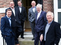 Tarporley funding firm hits £30 million milestone