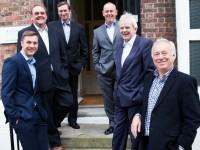 Tarporley funding firm hits £30 million milestone