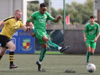 Nantwich Town Reserves hit 17 past AFC Crewe in Challenge Cup