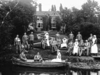 Nantwich Museum hosts new First World War exhibition