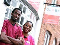 Nantwich dentist couple celebrate 1,000th patient