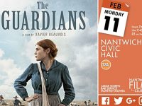 "Nantwich Film Club to screen ""The Guardians in February"
