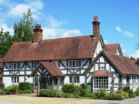 Review: The Nags Head, in Haughton near Nantwich