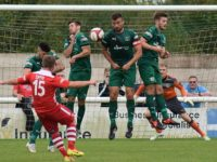 Nantwich Town held to 1-1 draw by high-flying Hednesford