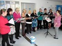 Christmas concerts help raise MRI scanner appeal funds