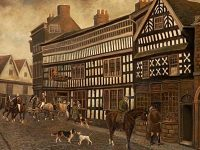 Nantwich Museum launches history booklet of The Crown