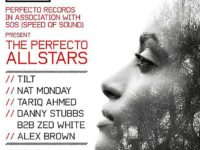 Perfecto Allstars fund-raiser set for Studio club in Nantwich