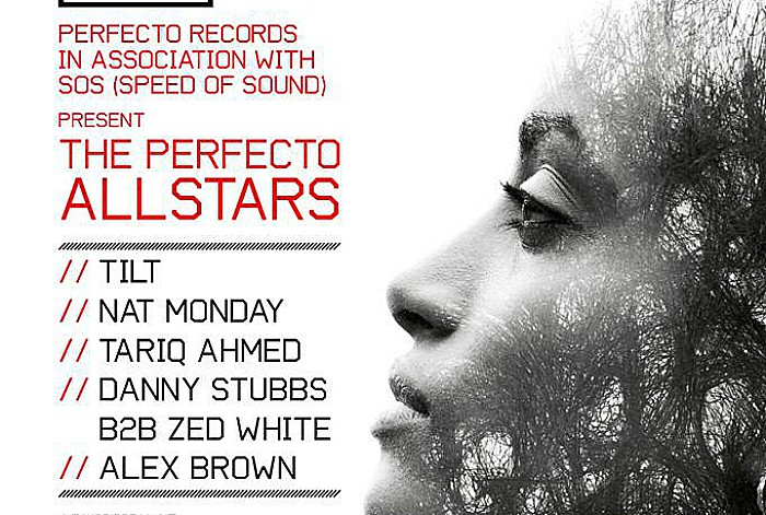 The Perfecto Allstars fund-raising concert 2-2-18