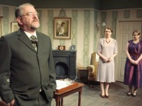 Review: The Stepmother, by Nantwich Players