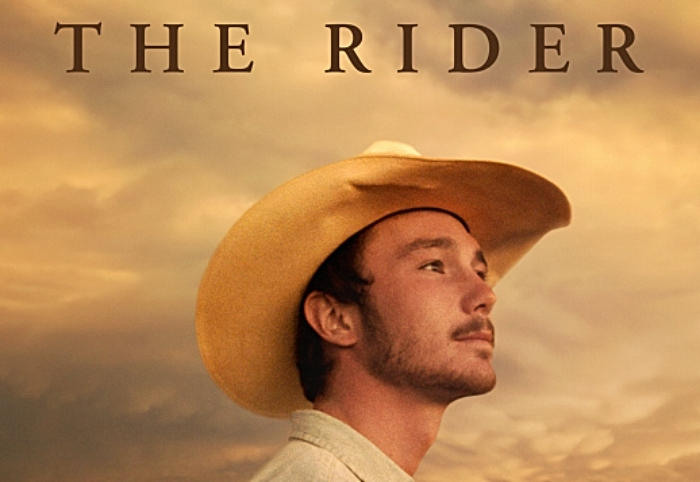 The Rider - film club