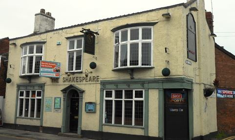 Councillors' fears over licence plans for Shakespeare pub in Nantwich