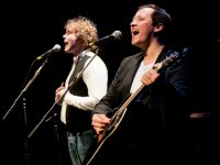 Preview: 'The Simon and Garfunkel Story' at Crewe Lyceum