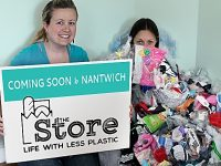 Plastic free shop The Store to open in Nantwich