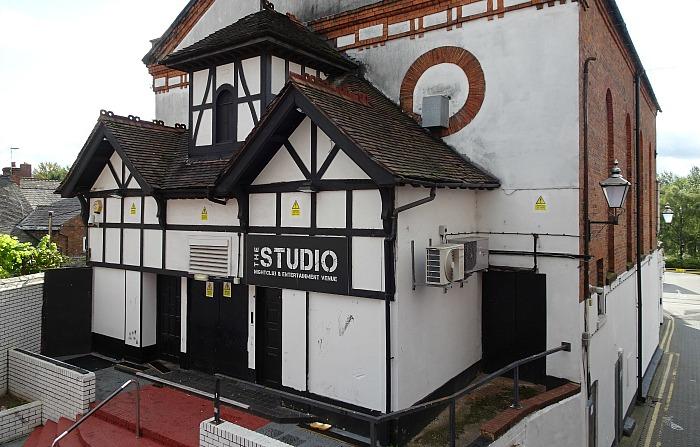 Electro 80s - The Studio Nightclub & Entertainment Venue
