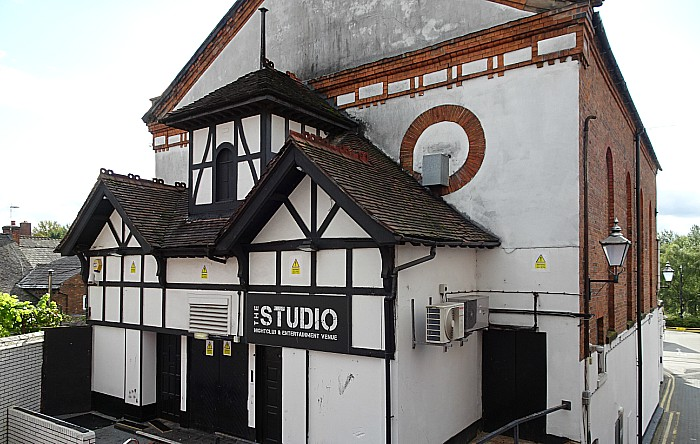 The Studio Nightclub and Entertainment Venue
