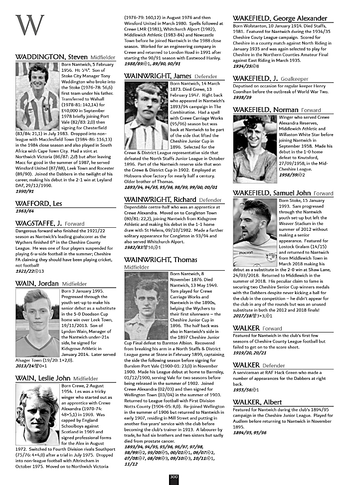 The Ultimate Book of Nantwich Town Football Club - sample page (1) (1)