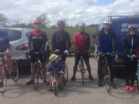 Cyclists set for Nantwich Wingate Centre 5 Nations Challenge