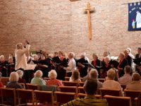 Wistaston Singers stage fund-raising church concert