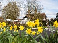 Bunbury pub launches new Countryside Walking Guide