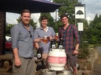 Bunbury pub Yew Tree Inn to stage Bank Holiday beer festival