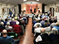Magic, Music and Mirth variety concert staged in Wistaston