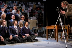 Crewe Lyceum to stage Alan Bennett's classic The History Boys