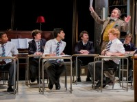 Review: The History Boys, Crewe Lyceum Theatre