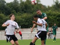 Nantwich Town slip to third home defeat as Stourbridge win 3-2