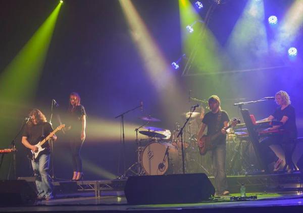 Think Floyd tribute band