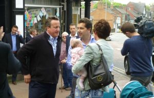 Timpson and Cameron in Nantwich