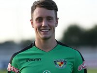 Nantwich Town defender to leave for Altrincham