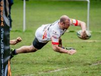 Crewe & Nantwich 1sts back on track with 35-5 win over Newcastle