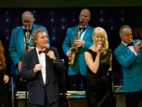 Todd Miller and Joe Loss Orchestra to perform at Nantwich concert