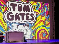Review: Tom Gates Live on Stage, Crewe Lyceum Theatre