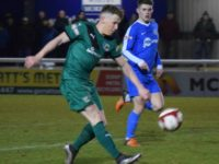 Nantwich Town beat fellow promotion chasers Hednesford