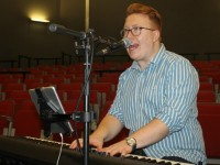 Shavington musical star Tom Seals to perform at Crewe Lyceum