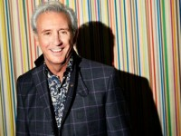 Tony Christie to perform live at Crewe Lyceum Theatre