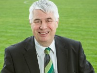 Nantwich Town chairman to stand down to take Crewe Alexandra job
