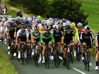 Tour of Britain route and times in Nantwich unveiled