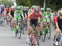Tour of Britain race heads for Cheshire East on September 9