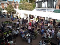 Nantwich Food and Drink Festival hailed massive success