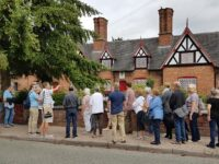 Nantwich Museum extends opening hours and resumes Walking Tours