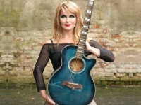 Princess of Punk Toyah Willcox to perform in Nantwich