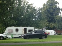 Nantwich Barony Park 'transfer' could help resolve travellers issue