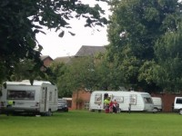 New site targets illegal traveller camps in Cheshire East