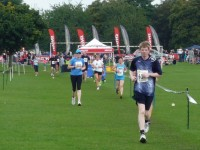 Nantwich to host popular Cheshire Triathlon