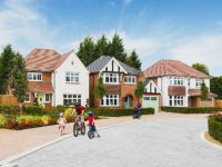 First 110-home phase of Kingsbourne in Nantwich to go on sale