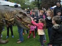 Thousands enjoy Reaseheath College family festival
