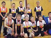 Crewe & Nantwich athletes scoop five trophies in North West finals