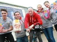 Mornflake backs Nantwich-based UK Triathlon events